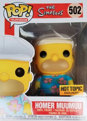 Ultimate Funko Pop Simpsons Vinyl Figures Guide 13