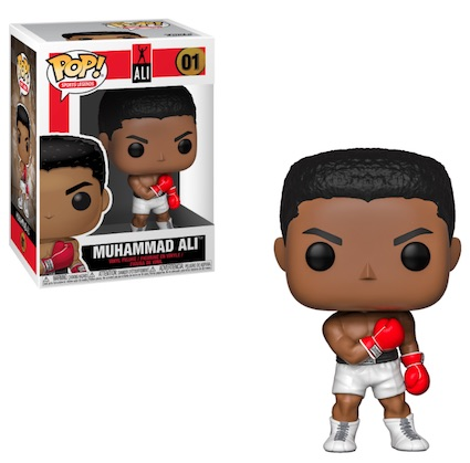 Funko Pop Sports Legends Vinyl Figures 2