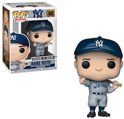 Funko Pop Sports Legends Vinyl Figures 4