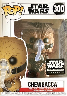 Ultimate Funko Pop Star Wars Figures Checklist and Gallery 362