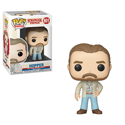Ultimate Funko Pop Stranger Things Figures Checklist and Gallery 60