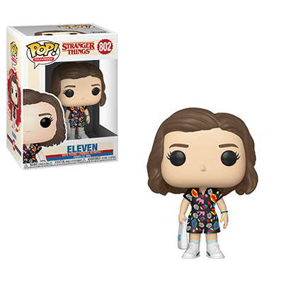 Ultimate Funko Pop Stranger Things Figures Checklist and Gallery 61