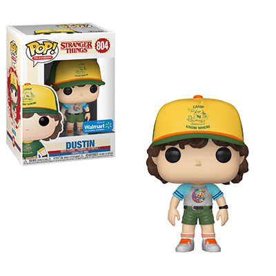 Ultimate Funko Pop Stranger Things Figures Checklist and Gallery 63