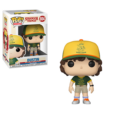 Ultimate Funko Pop Stranger Things Figures Checklist and Gallery 62