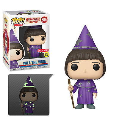 Ultimate Funko Pop Stranger Things Figures Checklist and Gallery 66