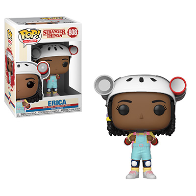 Funko Pop Stranger Things stagione 3