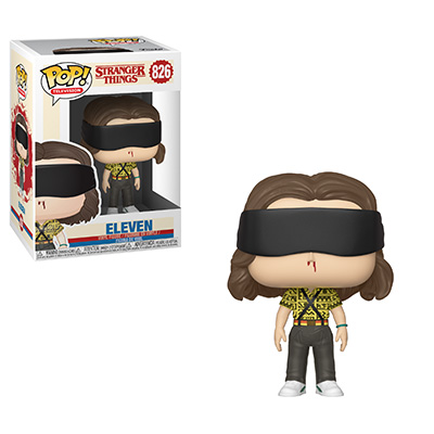Ultimate Funko Pop Stranger Things Figures Checklist and Gallery 70