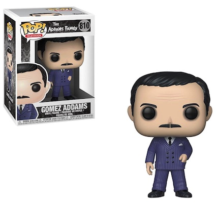 Funko Pop The Addams Family Vinyl Figures 2