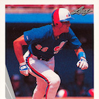 Larry Walker Rookie Cards Checklist and Autographed Memorabilia Guide