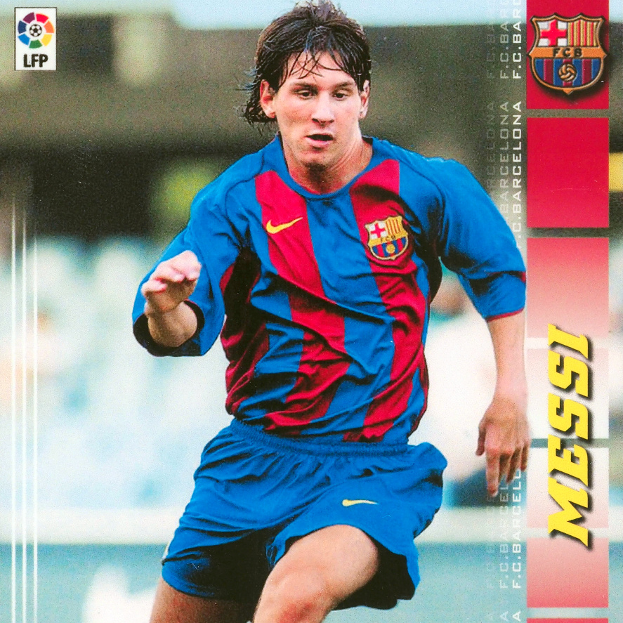 a3ad602caed Top Lionel Messi Cards Guide