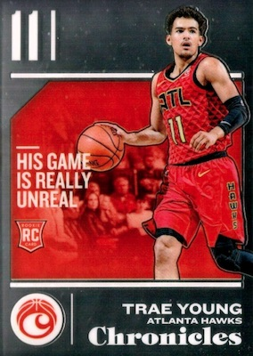 2018-19 Panini Chronicles Basketball Cards 39