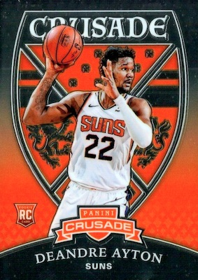 2018-19 Panini Chronicles Basketball Cards 40