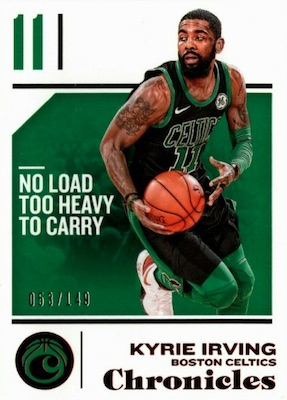2018-19 Panini Chronicles Basketball Cards 28