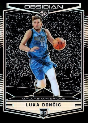2018-19 Panini Chronicles Basketball Cards 3