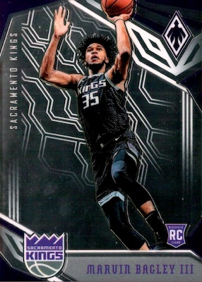 2018-19 Panini Chronicles Basketball Cards 42