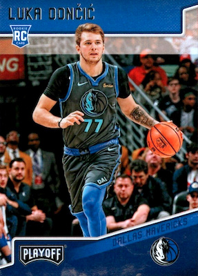 2018-19 Panini Chronicles Basketball Cards 31