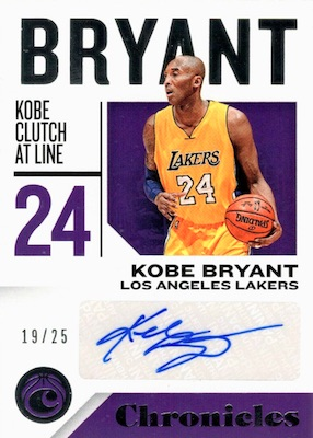 2018-19 Panini Chronicles Basketball Cards 43