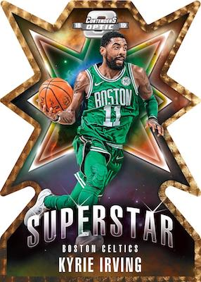 2018-19 Panini Contenders Optic Basketball Cards 3