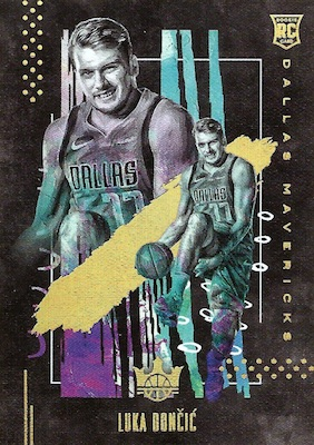 Top Luka Doncic Rookie Cards to Collect 6