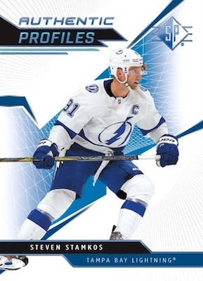 2018-19 SP Hockey Cards 3
