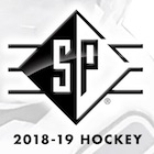 2018-19 SP Hockey Cards