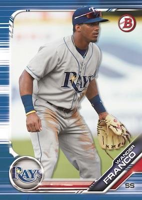 2019 Bowman Draft Baseball Cards - Checklist Added 3