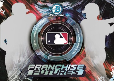 2019 Bowman Draft Baseball Cards 5