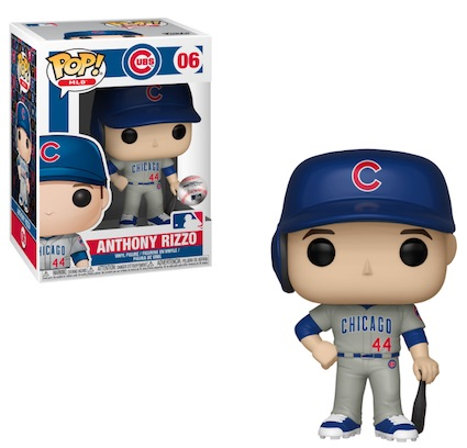 Ultimate Funko Pop MLB Figures Checklist and Gallery 11