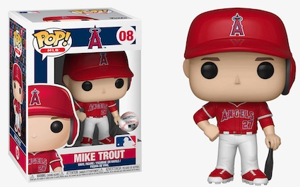 Ultimate Funko Pop MLB Figures Checklist and Gallery 15