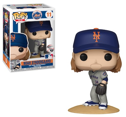 Ultimate Funko Pop MLB Figures Checklist and Gallery 20