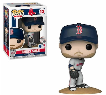 Ultimate Funko Pop MLB Figures Checklist and Gallery 27