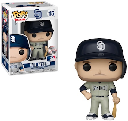 Ultimate Funko Pop MLB Figures Checklist and Gallery 31