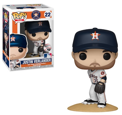 Ultimate Funko Pop MLB Figures Checklist and Gallery 46