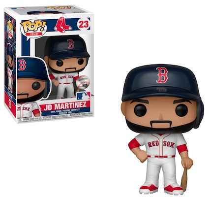 Ultimate Funko Pop MLB Figures Checklist and Gallery 47