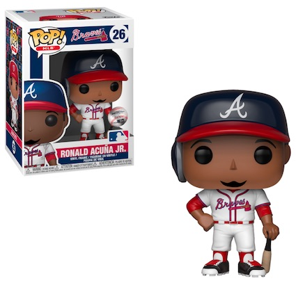 Ultimate Funko Pop MLB Figures Checklist and Gallery 53
