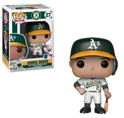 Ultimate Funko Pop MLB Figures Checklist and Gallery 54