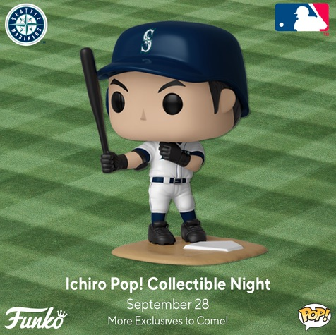 Ultimate Funko Pop MLB Figures Checklist and Gallery 55