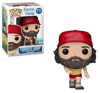 Funko Pop Forrest Gump Checklist Set Exclusives List