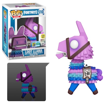Ultimate Funko Pop Fortnite Vinyl Figures Guide 36