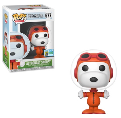 Ultimate Funko Pop Peanuts Figures Checklist and Gallery 15