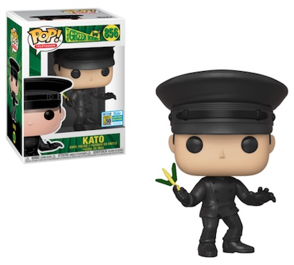 2019 Funko San Diego Comic-Con Exclusives Gallery and Checklist 58