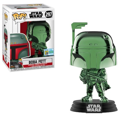Ultimate Funko Pop Star Wars Figures Checklist and Gallery 356