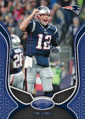 2019 Panini Certified Football Cards - Checklist Added 3