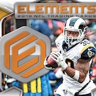 2019 Panini Elements Football Cards
