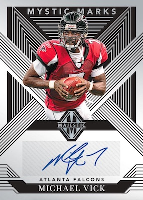 2019 Panini Majestic Football Cards 6