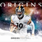 2019 Panini Origins Football Cards