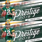 2019 Panini Prestige Football Cards