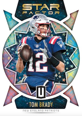 2019 Panini Unparalleled Football Cards 5