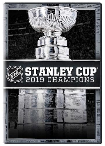 2019 St. Louis Blues Stanley Cup Champions Memorabilia Guide 10