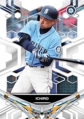 2019 Topps High Tek Baseball Cards 3